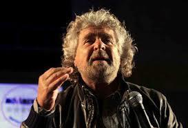Beppe Grillo il Demagogo-BIR Popolo Sovrano