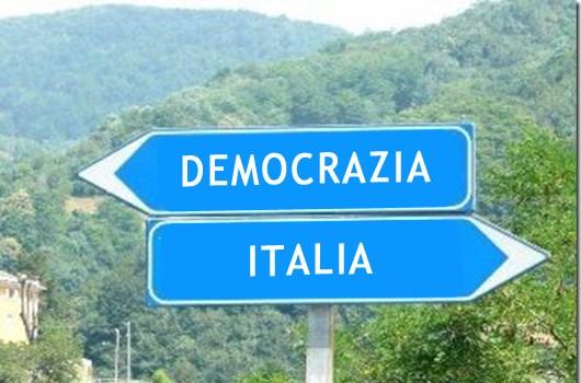 Democrazia-BIR Popolo Sovrano