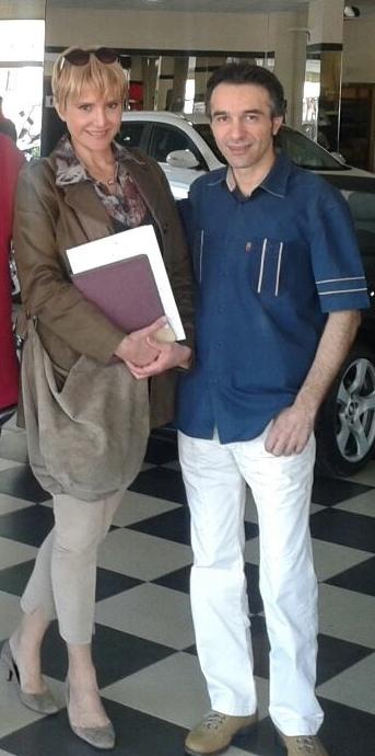 Boschelli Vittorio e Roberta Ancona