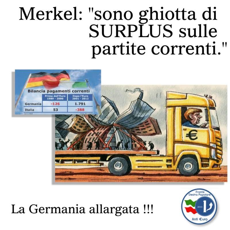 surplus partite corranti tedesco_fronte anti euro destra popolare