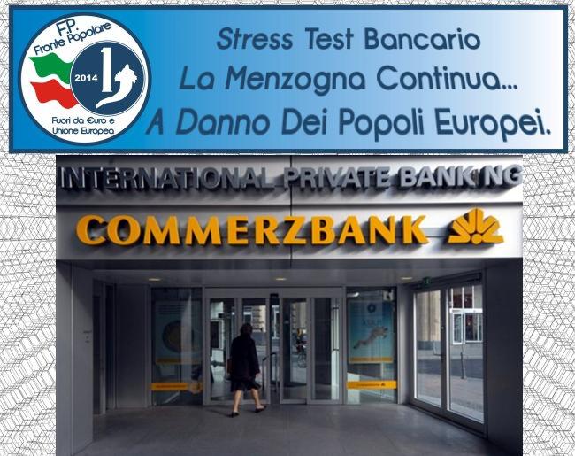 stress test bancari_ fronte popolare