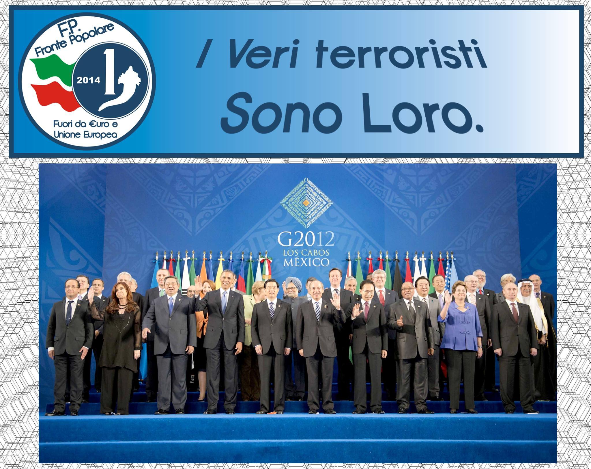 i veri terroristi_fronte popolare