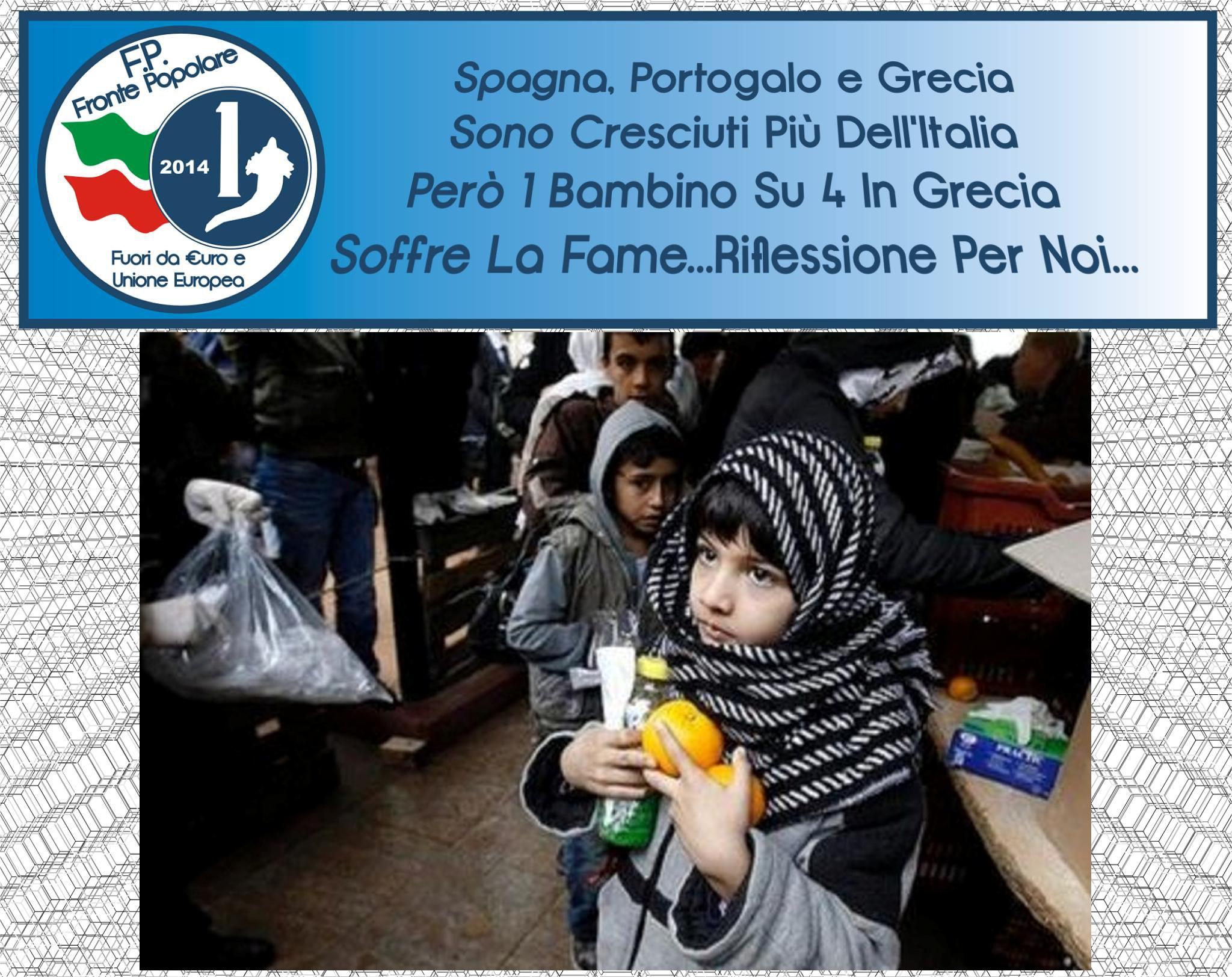 bambini i grecia soffrono la fame_fronte popolare