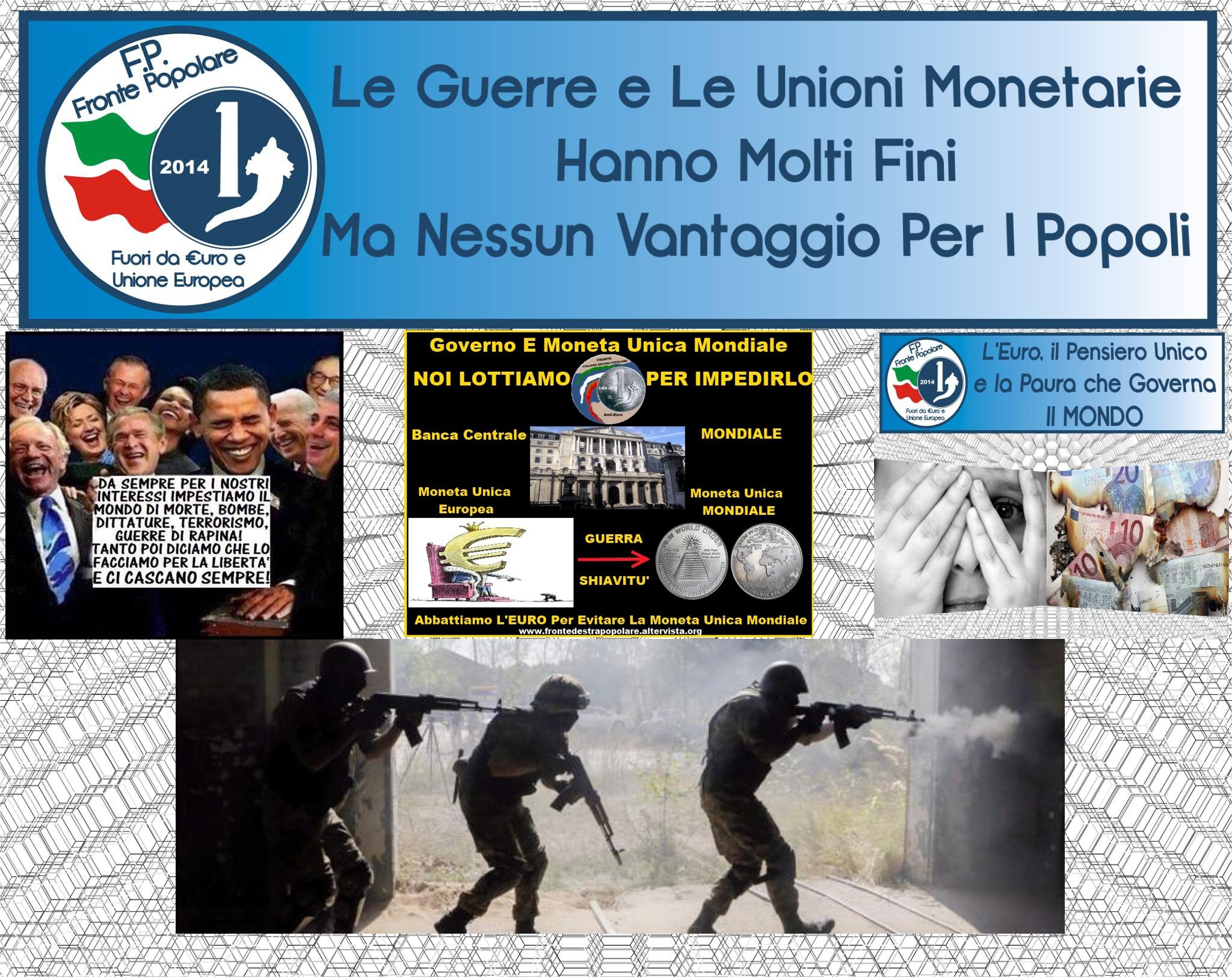 guerra e unioni monetarie_fronte popolare