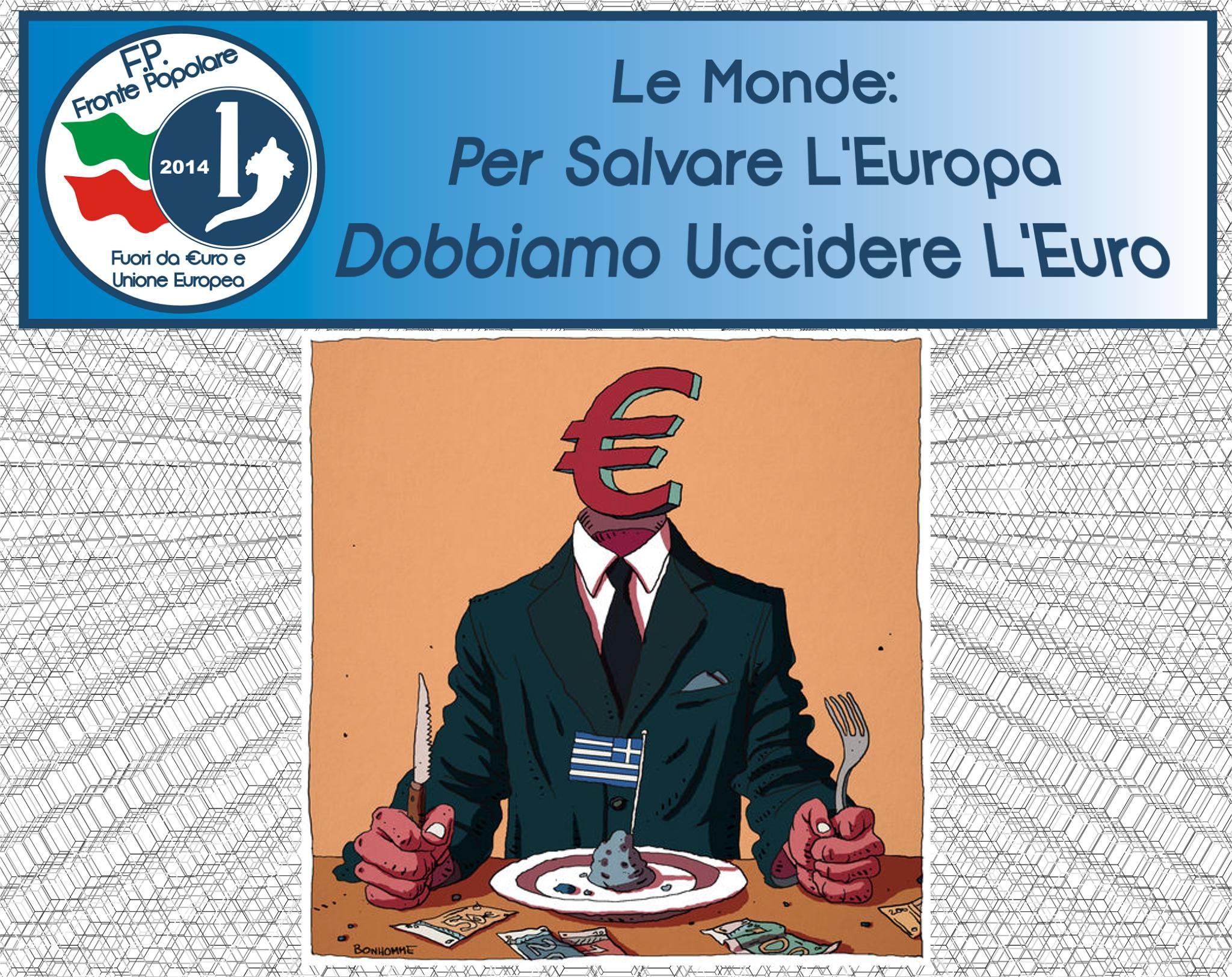 per salvare l'europa_fronte popolare